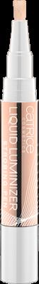 Люминайзер CATRICE Liquid Luminizer Strobing Pen 020 Ready For Champagne! Шампань: фото