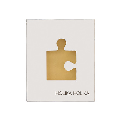 Тени для век 3в1 Holika Holika Piece Matching Shadow тонJYL01, желтый: фото