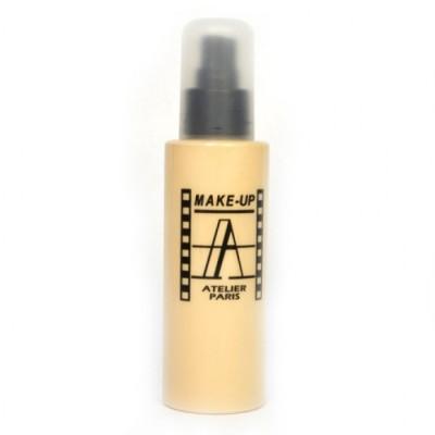 Тон-флюид водостойкий Make-Up Atelier Paris 1Y FLMW1Y бледно-золотистый 100 мл: фото