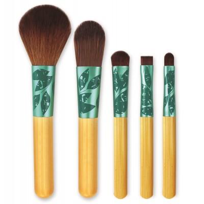 Набор кистей для макияжа лица Lovely Looks EcoTools: фото