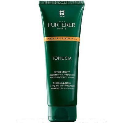 Тонизирующая маска для придания волосам плотности Tonucia Rene Furterer Salon 250 мл: фото