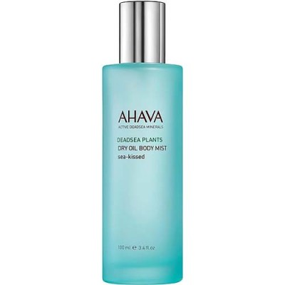 Сухое масло для тела sea kissed Ahava Deadsea Plants 100 мл: фото