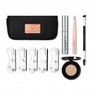 Набор для ухода за бровями Anastasia Beverly Hills 5-Element Brow Kit ABH01-57004 BLONDE: фото