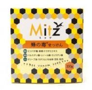 Мыло с экстрактом маточного молочка DONGBANG Bee venom soap 100 г: фото