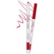 Автоматический карандаш д/губ MISSHA Silky Lasting Lip Pencil Ruby Cherry: фото
