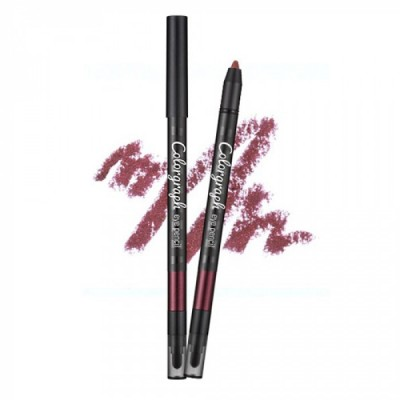 Карандаш для глаз автоматический MISSHA Colorgraph Eye Pencil Wine Chilling: фото