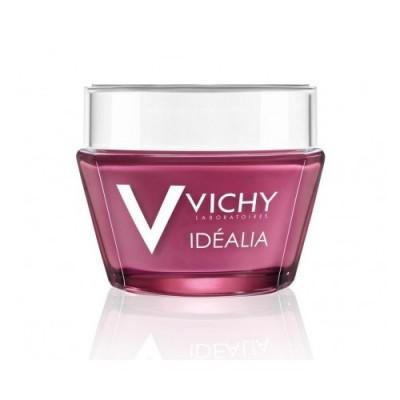 Дневной крем для сухой кожи VICHY IDEALIA 50мл: фото