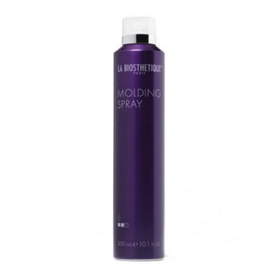 Лак моделирующий для волос сильной фиксации La Biosthetique Molding Spray 300мл: фото