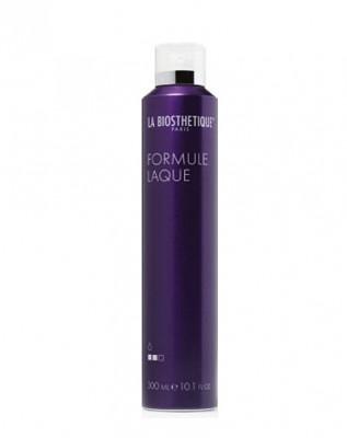 Лак для волос средней фиксации La Biosthetique Formule Laque 300мл: фото