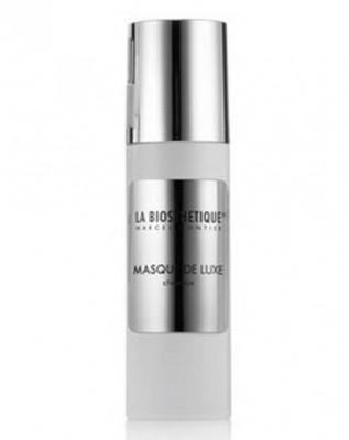 Маска SPA-уход для волос с экстрактами жемчуга и шампанского La Biosthetique Masque De Luxe 100мл: фото
