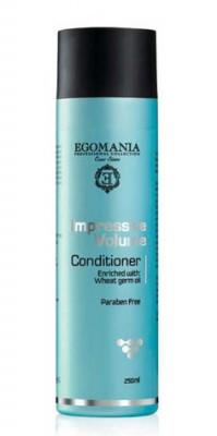 Кондиционер для придания объема волосам Egomania Impressive Volume 250мл: фото