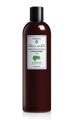 Кондиционер для увлажнения с маслом авокадо Egomania RicHair Fusion 400 мл: фото