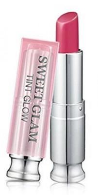 Тинт-бальзам увлажняющий SECRET KEY Sweet Glam Tint Glow Chic Burgundy 3,5г: фото