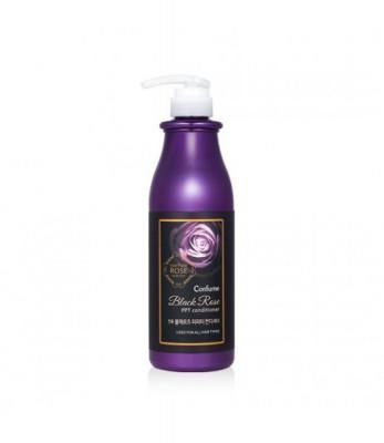 Кондиционер для волос Черная роза Welcos Confume Black Rose PPT Conditioner 750мл: фото