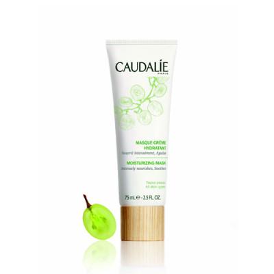 Маска-крем увлажняющая Caudalie Masque Creme Hydratant 75мл: фото