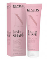 Долговременное выпрямление для чувствительных волос Revlon Professional LASTING SHAPE SMOOTH SENSITISED HAIR 250мл: фото