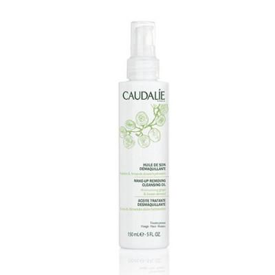 Масло для снятия макияжа Caudalie Demaquillante 150мл: фото