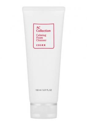 Пенка для умывания успокаивающая CosRX AC Collection Calming Foam Cleanser 150мл: фото