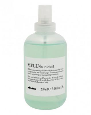 Спрей термозащитный несмываемый Davines MELU hair shield 250 мл: фото