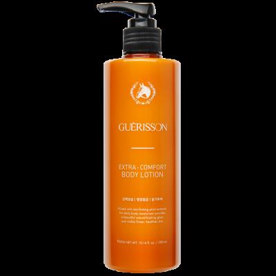 Лосьон для тела Guerisson Extra Comfort Body lotion 300мл: фото