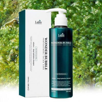 Шампунь для волос La'dor WONDER BUBBLE SHAMPOO 250ML: фото