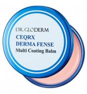 Бальзам мультифункциональный для лица и тела DR.GLODERM CEQRX DERMA FENSE: фото
