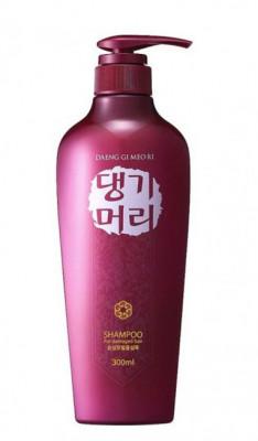 Шампунь для поврежденных волос Daeng Gi Meo Ri SHAMPOO For damaged hair 300мл: фото