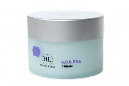 Крем питательный Holy Land Azulene Cream 250мл: фото