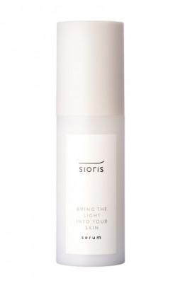 Сыворотка антивозрастная Sioris Bring The Light Into Your Skin Serum 35 мл: фото