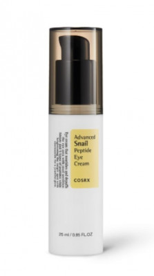 Крем для век с муцином улитки и пептидами COSRX Advanced Snail Peptide Eye Cream 25мл: фото