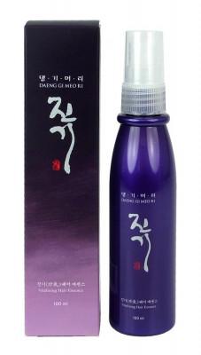Эссенция для увлажнения и восстановления волос Daeng Gi Meо Ri Vitalizing Hair Essence 100 мл: фото